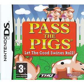 Pass the Pigs (DS)