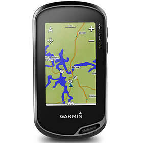 Garmin Oregon 700 (Europe)