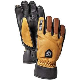 Hestra Army Leather Wool Terry Glove (Unisex)