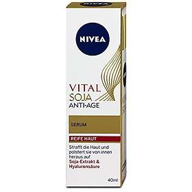 Nivea Vital Soja Anti-Age Serum 40ml