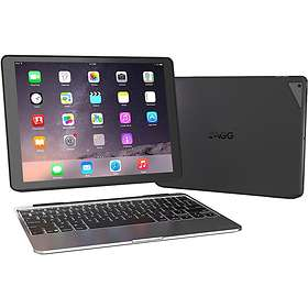 """Zagg Slim Book with KB for iPad Pro 12.9"""" (EN)"""