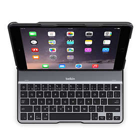 Belkin Ultimate Lite Keyboard Case for iPad Air 2 (EN)
