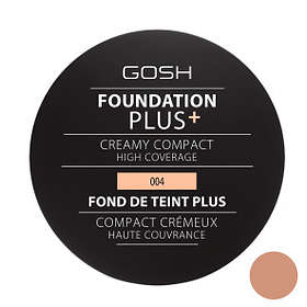 GOSH Cosmetics Creamy Compact Make-up