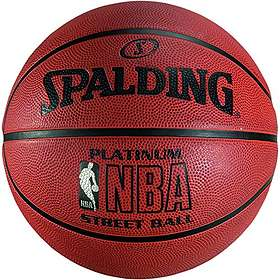 Spalding NBA Platinum Street Ball