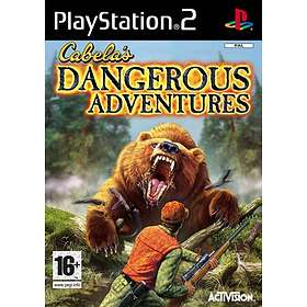 Cabela's Dangerous Adventures (PS2)
