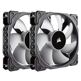 Corsair Premium ML120 PWM 120mm 2-pack