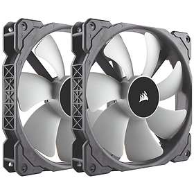 Corsair Premium ML140 PWM 140mm 2-pack