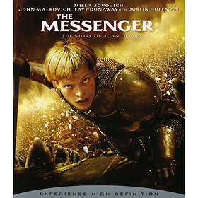 Messenger: Story of Joan of Arc