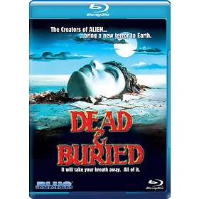 Dead and Buried (US)