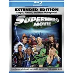 Superhero Movie - Unrated (US)