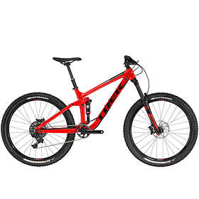 Trek Remedy 9 Race Shop Limited 2017