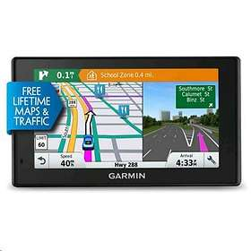 Garmin DriveSmart 70LMT (Australia/New Zealand)