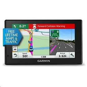 Garmin DriveAssist 50LMT (Australia/New Zealand)