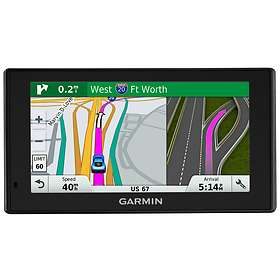 Garmin DriveSmart 60LMT (Australia/New Zealand)