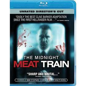 The Midnight Meat Train (US)