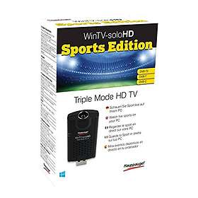 Hauppauge WinTV Solo HD Sports Edition