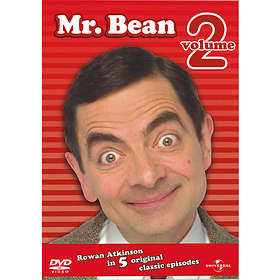 Mr Bean Vol 2