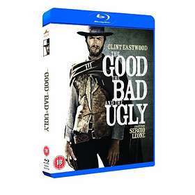 The Good, the Bad and the Ugly (UK)