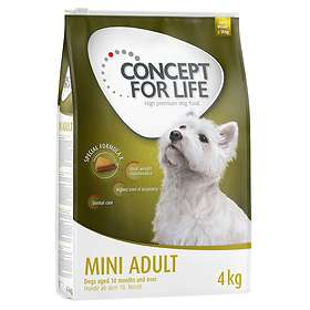 Concept for Life Dog Adult Mini 1,5kg