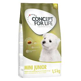 Concept for Life Dog Junior Mini 1,5kg