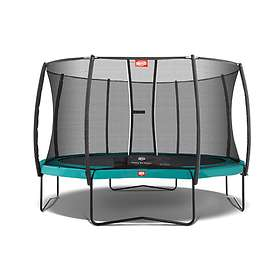 Berg Toys Champion with Safety Net Deluxe 430cm