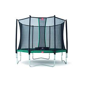 Berg Toys Favorit With Comfort Safety Net 200cm