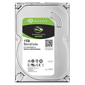 Seagate Barracuda ST1000DM010 64MB 1TB