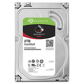 Seagate IronWolf ST2000VN004 64MB 2TB