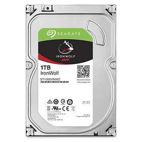 Seagate IronWolf ST1000VN002 64MB 1TB