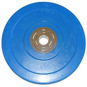 Nordic Strength Competition Bumper Plate 20kg