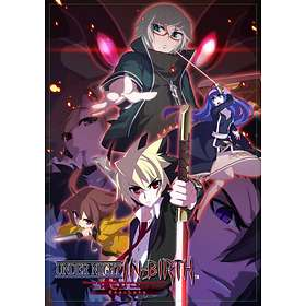 Under Night In-Birth Exe:Late (PC)