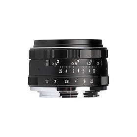 Meike MK 35/1.7 for Canon EF-M