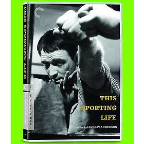This Sporting Life - Criterion Collection (US)