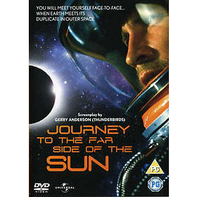Journey to the Far Side of the Sun (UK)