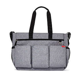 Skip Hop Duo Double Signature Changing Bag