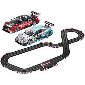 Carrera Toys Evolution DTM Fast Lap (25220)