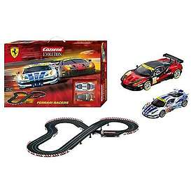 Carrera Toys Evolution Ferrari Racers (25222)