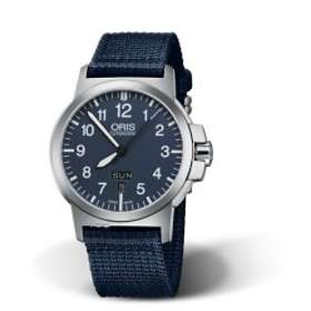 Oris Advanced BC3 Day Date 01.735.7641.4165.TS