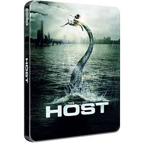 The Host (2006) - Limited Edition Steelbook (UK)