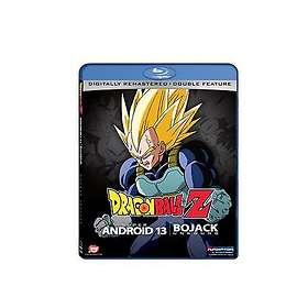Dragon Ball Z: Super Android Assault + Bojack Unbound (US)