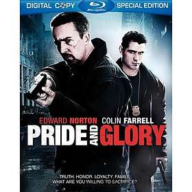 Pride and Glory - Special Edition (US)