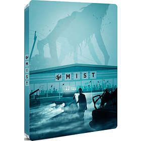 The Mist - Limited Collectors Edition Steelbook (UK)