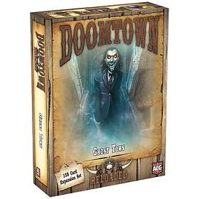 Doomtown: Reloaded - Ghost Town (exp.)
