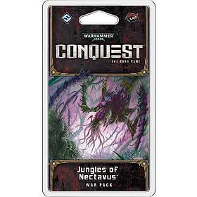 Warhammer 40,000: Conquest - Jungles of Nectavus (exp.)