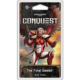Warhammer 40,000: Conquest - The Final Gambit (exp.)