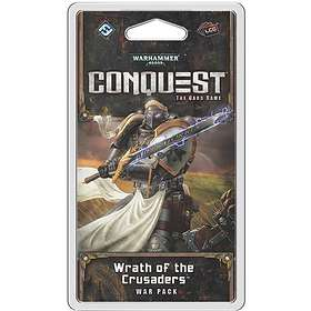 Warhammer 40,000: Conquest - Wrath of the Crusaders (exp.)