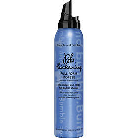 Bumble And Bumble Bb. Thickening Full Form Mousse 150ml