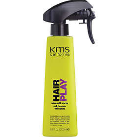 KMS California Hair Play Sea Salt Spray 200ml