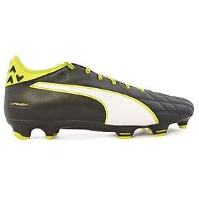 Puma evoTouch 3 Leather FG (Homme)