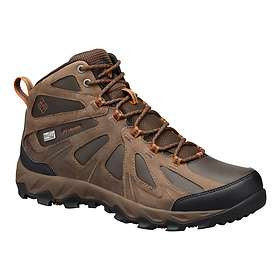 Columbia Peakfreak XCRSN II Mid Leather OutDry (Homme)